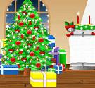 Bóc quà Noel