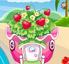 Căn phòng trái cây