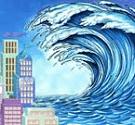 Chạy trốn sóng thần