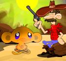 Chú khỉ buồn 14
