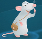 Chuột tìm đường