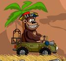 Chuyến du lịch của khỉ Momba