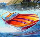 Đua thuyền siêu tốc