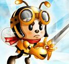 Dũng sĩ ong