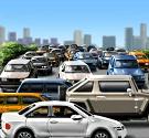 Giải pháp chống tắc đường