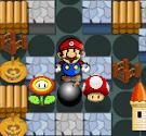 Mario đánh bom