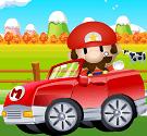 Mario đường trở về nhà
