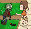 Mỹ nhân đại chiến zombie