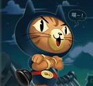 Ninja Mèo