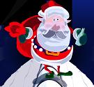 Phát quà Noel