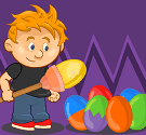 Săn trứng vàng