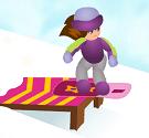 Trượt tuyết biểu diễn