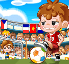 Việt Nam dự World cup 2014