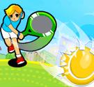 Cao thủ tennis